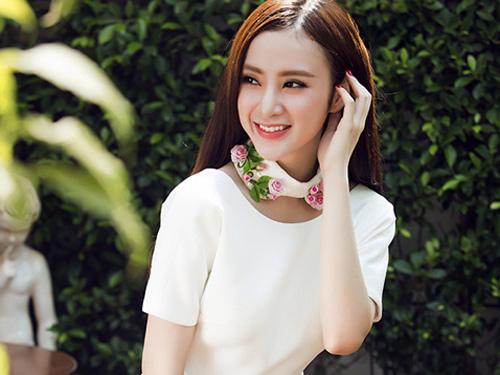 Angela Phương Trinh hợp tác cùng Lưu Thiên Hương, SlimV