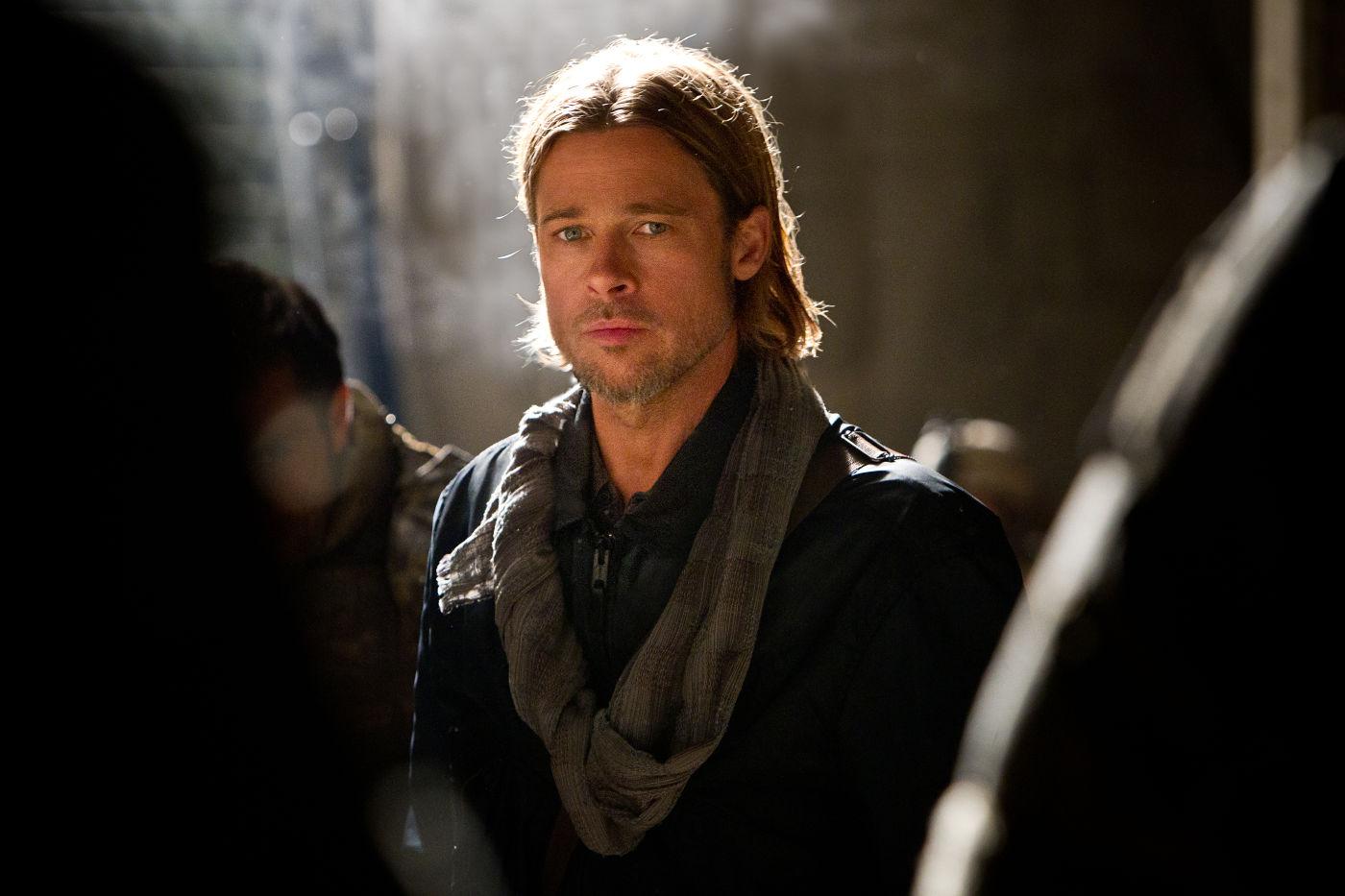 Phim zombie của Brad Pitt ấn định ngày ra mắt phần 2