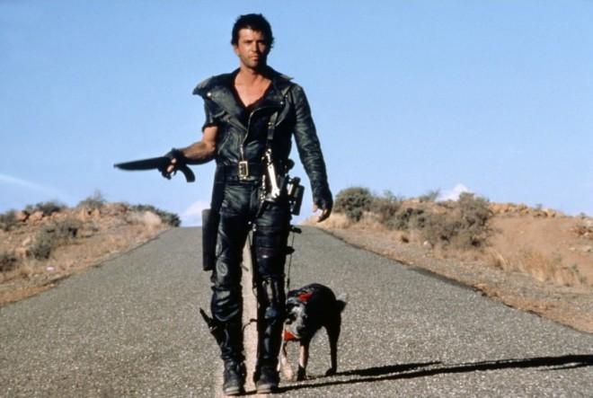 Bộ phim đưa Mel Gibson thành ngôi sao hàng đầu