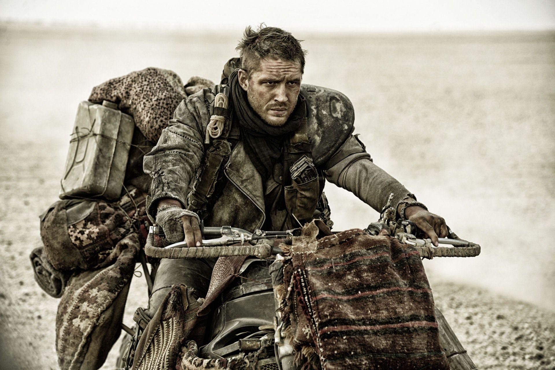 Đạo diễn 'Mad Max' hào hứng với ý tưởng về phần 5