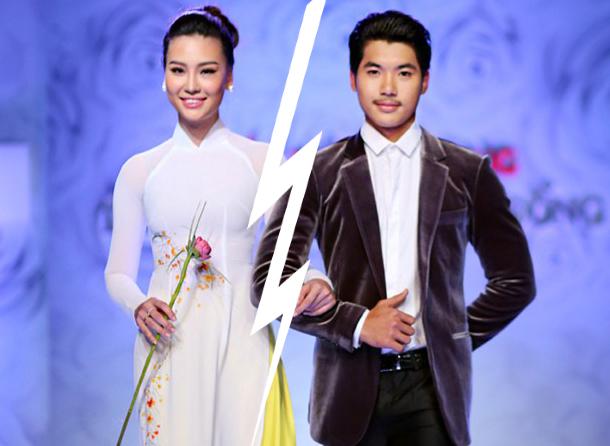 Bạn gái hơn tuổi tiết lộ lý do chia tay Trương Nam Thành
