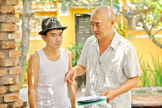 """Góc nhìn về tình yêu qua """"Như Khúc Tình Ca"""" của đạo diễn Vương Quang Hùng"""