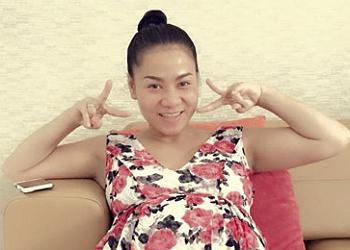 Thu Minh tạm rời Vietnam Idol vì sắp sinh con