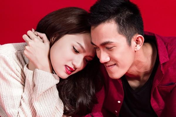 Hương Giang Idol: 'Bạn trai nhiều lần bỏ đi khi sống thử'
