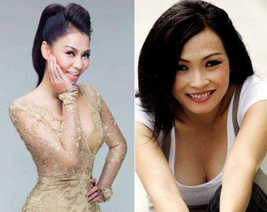 5 giọng nữ cao xuất sắc của nhạc nhẹ Việt