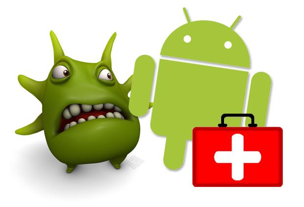 Cách loại bỏ hoàn toàn virus khỏi thiết bị Android