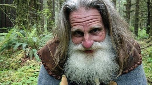 Bất ngờ với danh tính của người rừng có thật thời hiện đại