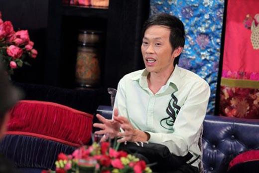 Hoài Linh tiết lộ về thời thơ ấu khó khăn
