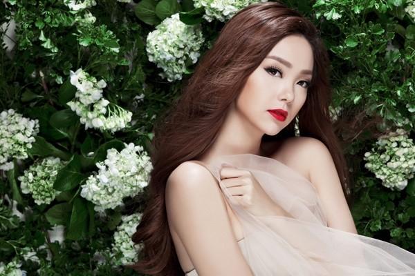 Minh Hằng: 'Sau khi lấy chồng, tôi sẽ rút khỏi showbiz'