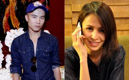 NTK Đỗ Mạnh Cường vào tận Facebook tranh cãi với vợ cũ Huy Khánh