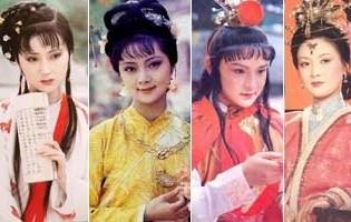 Tiết lộ ảnh casting cực hiếm của 'Hồng lâu mộng' 1987