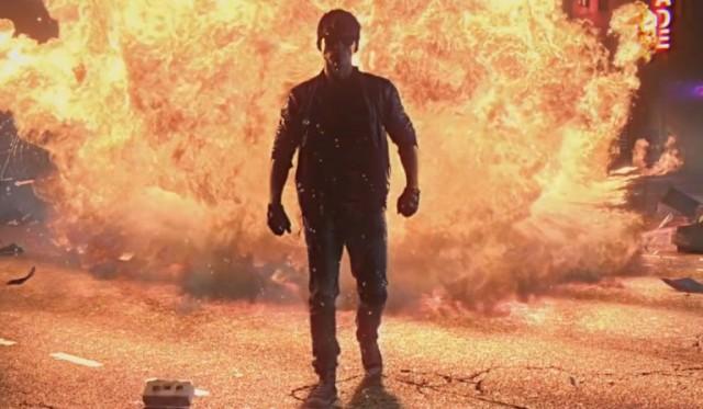 Kung Fury: Bộ phim ngắn bất ngờ gây chấn động trên toàn thế giới