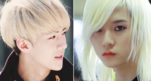 """Những sao Hàn """"mê hoặc"""" fan với bộ phận cơ thể hình trái tim"""