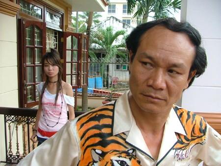 Những diễn viên Việt nhìn là thấy ghét