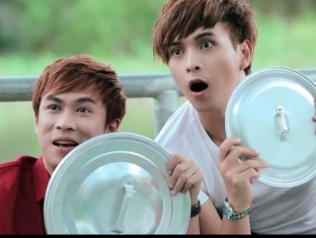 Bạn thân Hồ Quang Hiếu kiếm nhiều tiền nhất trên YouTube