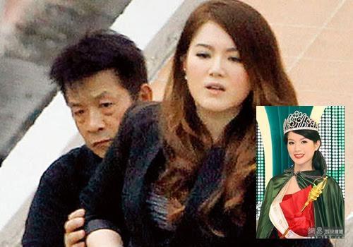 Hoa hậu Hong Kong bị đài TVB ghẻ lạnh vì nặng 77 kg