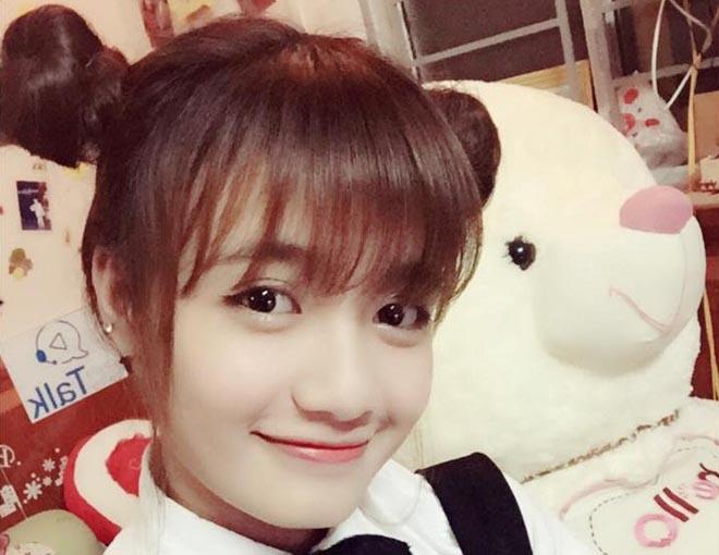 Trào lưu để tóc Na Tra tránh nóng của hot girl Việt