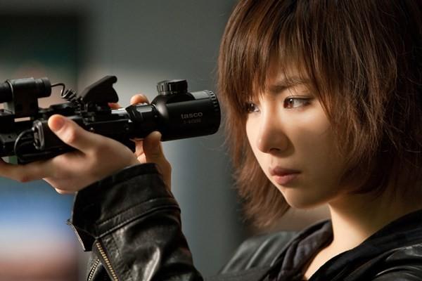 Những nữ sát thủ quyến rũ mê hồn trên màn ảnh Hàn
