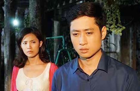 Phim truyền hình Việt: Ngoại tình và cảnh nóng quá nhiều