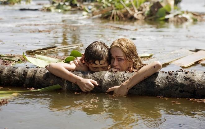 10 bộ phim về thảm họa thiên nhiên lấy nước mắt khán giả