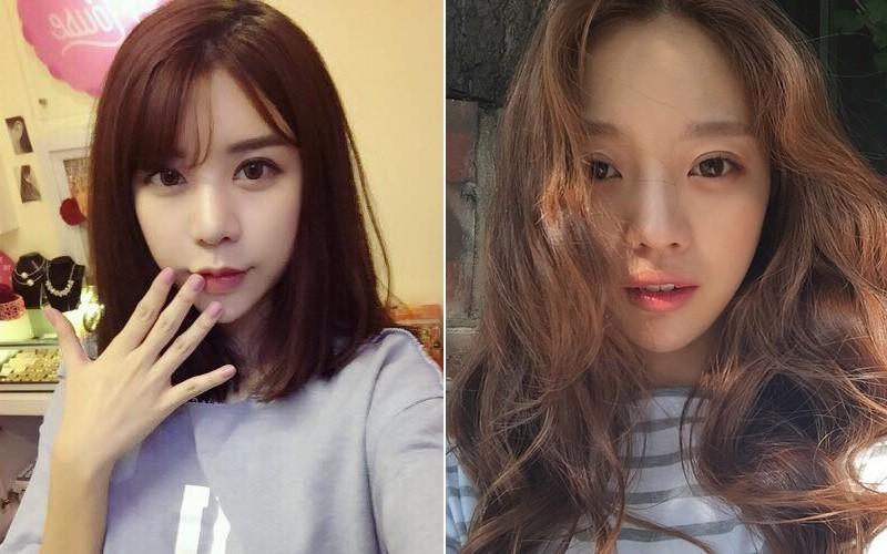 """""""Update"""" loạt tóc hè hot girl Việt, Thái, Hàn và Trung đang """"mê tít"""""""