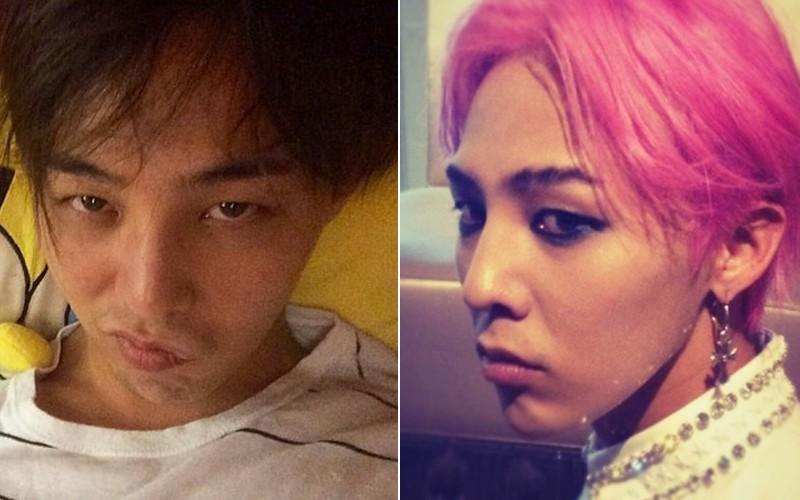 """Mỹ nam Hàn trước và sau khi trang điểm: Khác biệt """"không tưởng"""""""
