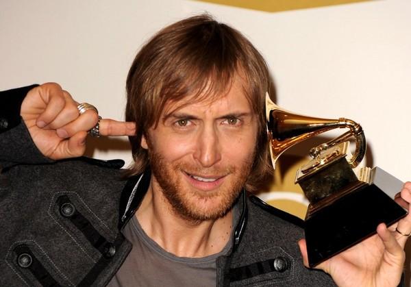 """David Guetta: """"I Gotta Feeling là sự phá cách của cả giới nhạc điện tử"""""""