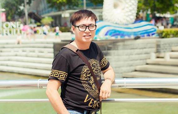 """NTK Tommy Nguyễn tham gia nhiều sự kiện """"Trình diễn thời trang - Vòng tay nhân ái"""""""