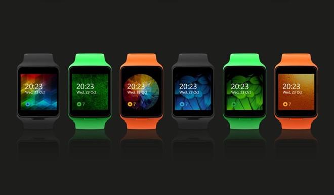Đồng hồ Nokia bị Microsoft khai tử