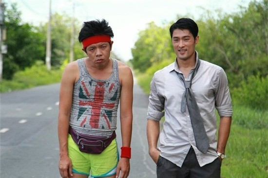 7 phim Việt có tình huống ăn theo phim Hollywood