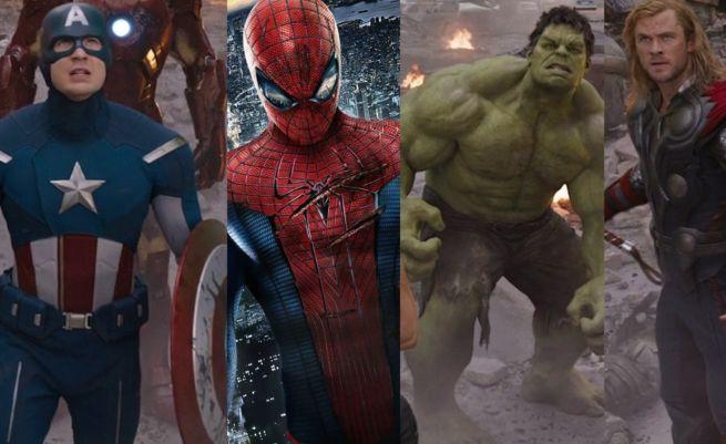 """Các siêu anh hùng đang """"phá hủy"""" cả nền điện ảnh?"""