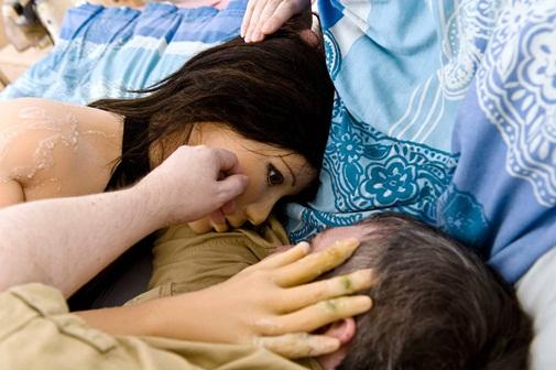 Hoảng hồn với người đàn ông kết hôn với búp bê tình dục