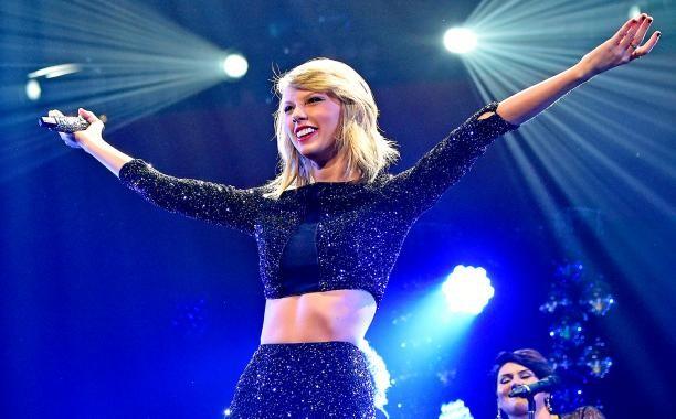 Apple thay đổi vì Taylor Swift