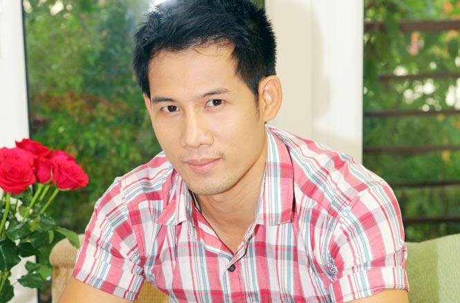 """Thanh Thức tham gia talkshow """"Ngẫu hứng cùng sao"""""""