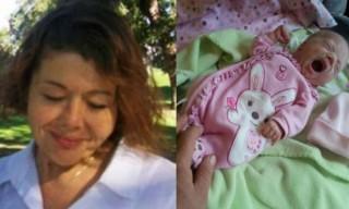 Cảm động bà mẹ ung thư nguyện chết để con chào đời