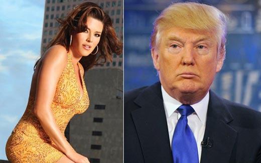 Cựu Hoa hậu Hoàn vũ giận dữ chỉ trích Donald Trump