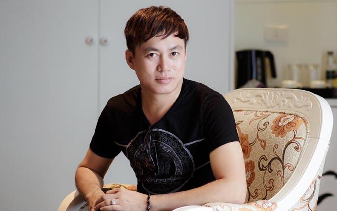 """NTK Tommy Nguyễn - Những điều đặc biệt của người có """"bàn tay phù thủy"""""""