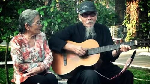 Ca khúc duy nhất nhạc sĩ Phan Nhân tặng vợ