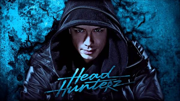 """""""Ông hoàng"""" của dòng nhạc Hardstyle - DJ Headhunterz biểu diễn tại Tp.HCM"""