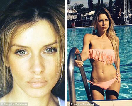 Hoa hậu Bosnia bị dẫn độ vì các tội danh… giết người và trộm cướp