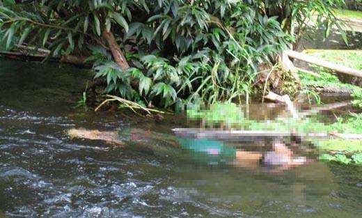 Vụ 4 người chết bí ẩn ở Nghệ An: Cha già gục ngã khi cùng lúc mất cả gia đình