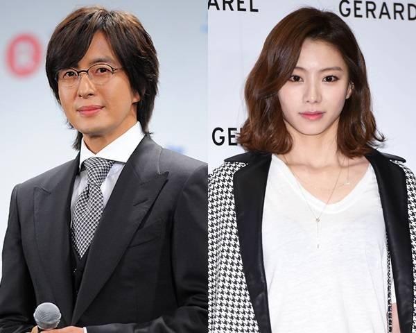 Xôn xao tin Bae Yong Joon đám cưới ngày 27/7