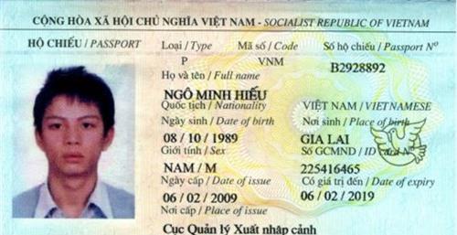 Hacker người Việt bị kết án 13 năm tù giam tại Mỹ