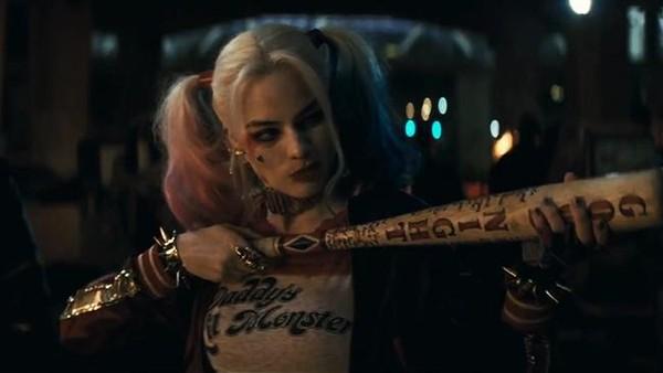 """Điểm mặt những ác nhân trong trailer mới của """"Suicide Squad"""""""