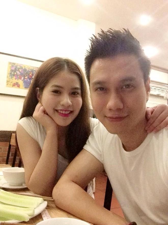 """Việt Anh: """"Tôi bế tắc khi yêu người kém nhiều tuổi"""""""