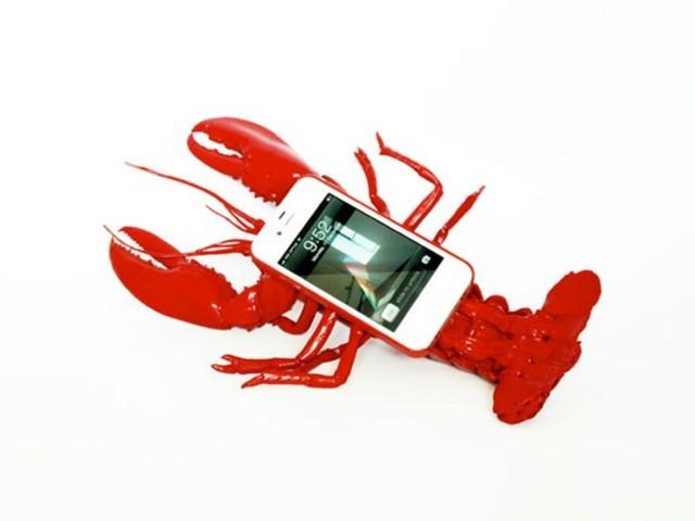 Vỏ bảo vệ không giống ai dành cho iPhone