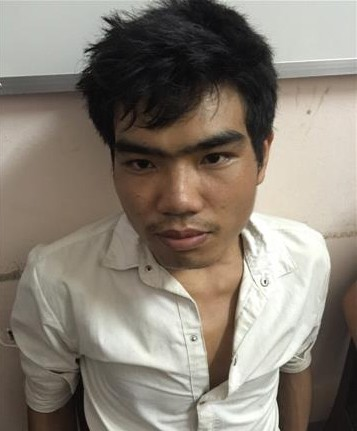 Bắt nghi phạm thảm sát 4 người ở Nghệ An