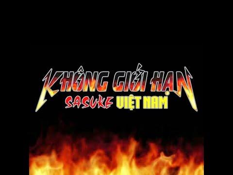 Điều ít biết về game show nguy hiểm Sasuke phiên bản Việt
