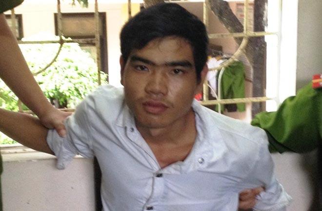 Manh mối tìm ra nghi can giết 4 người ở Nghệ An