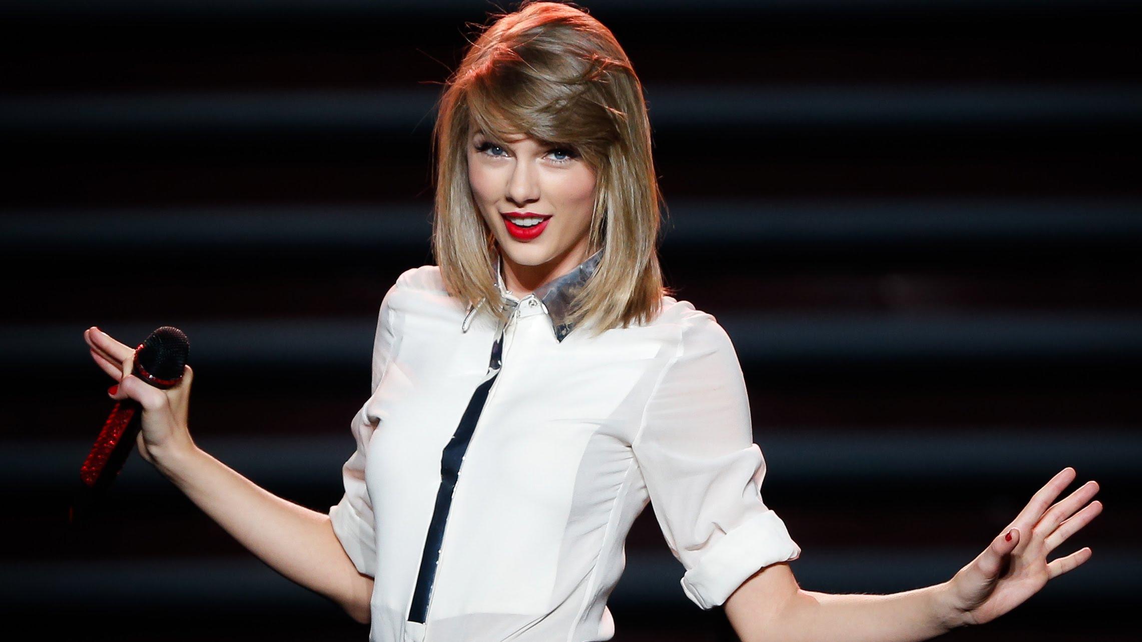 Taylor Swift dẫn đầu danh sách đề cử Video Music Awards 2015